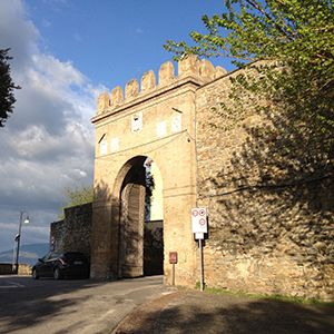Porta Santa Caterina