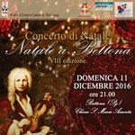 """Concerto di Natale """"Natale a Bettona"""" VIII edizione"""