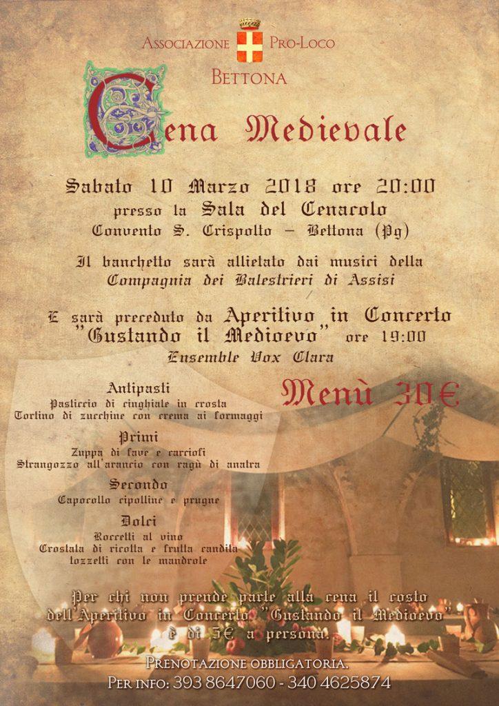 invito-cena-medievale-manifesto-2018